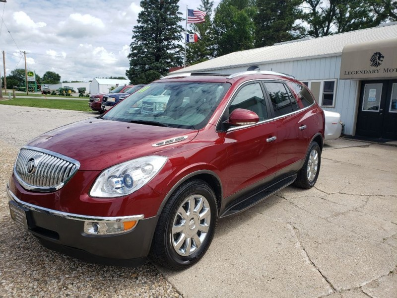 BUICK ENCLAVE 2011 price $8,450