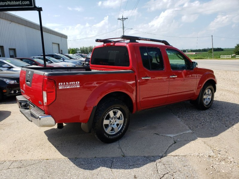NISSAN FRONTIER 2006 price $7,950