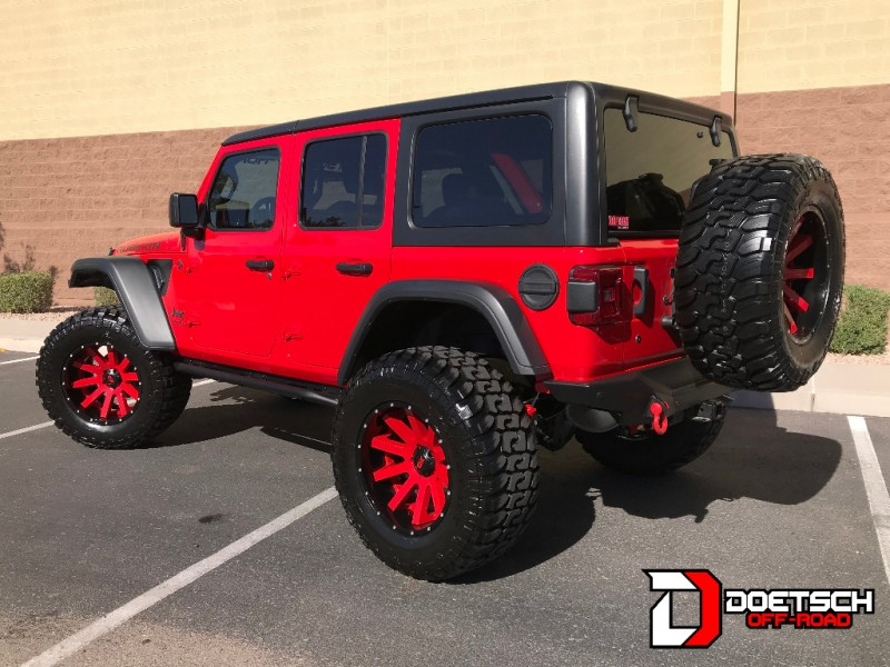 Jeep Wrangler Unlimited 2018 price $0