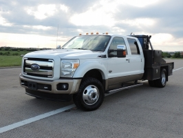 2012 Ford Super Duty F-450 DRW