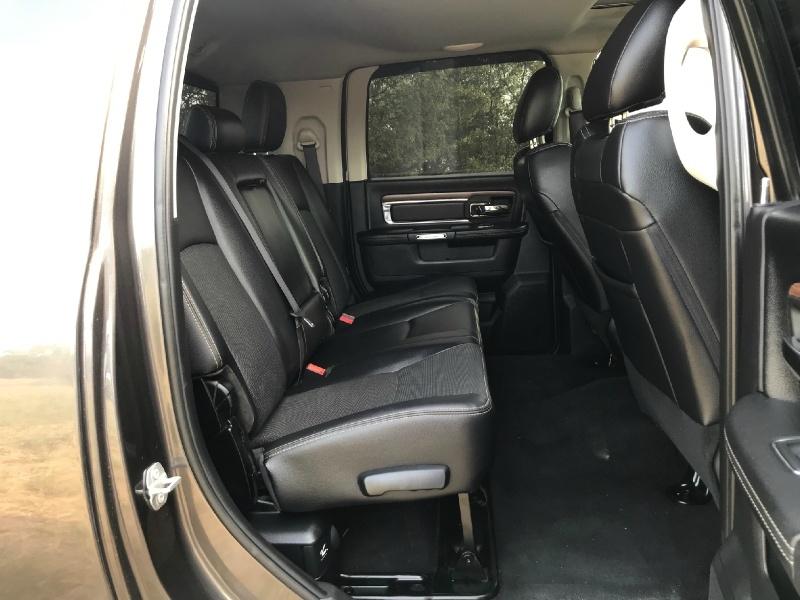 RAM 2500 2017 price $53,900