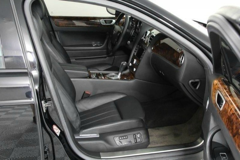 Bentley Continental Flying Spur 2008 price $42,900