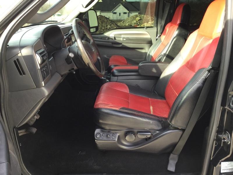 Ford Super Duty F-250 2007 price $17,900