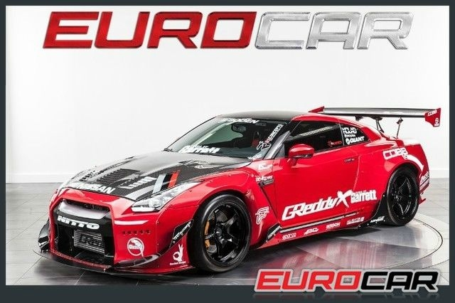 Nissan GT-R 2009 price $99,900