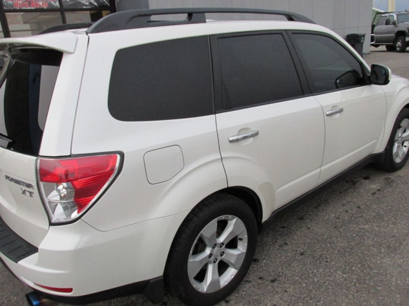 SUBARU FORESTER 2010 price $10,119