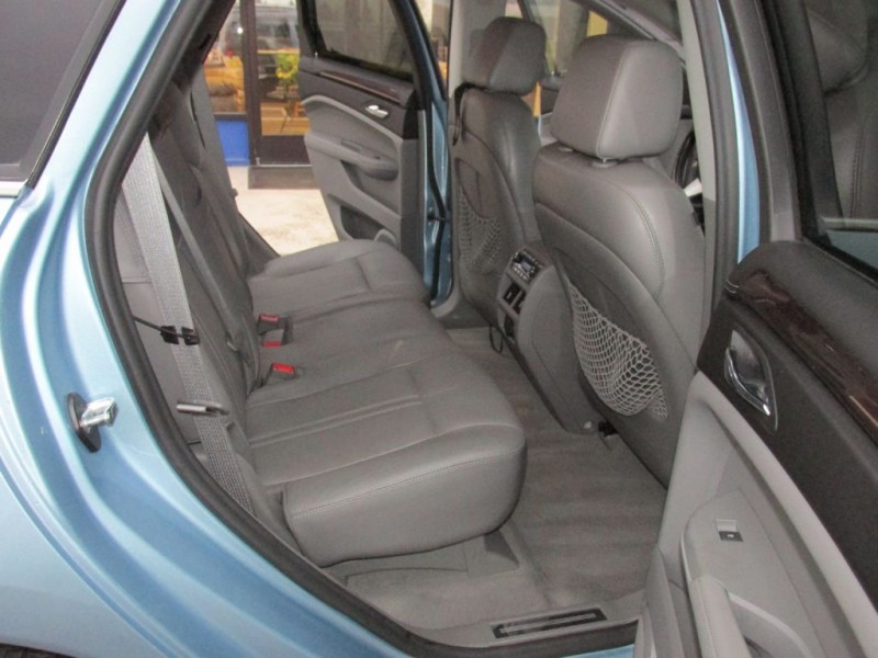 CADILLAC SRX 2011 price $17,900