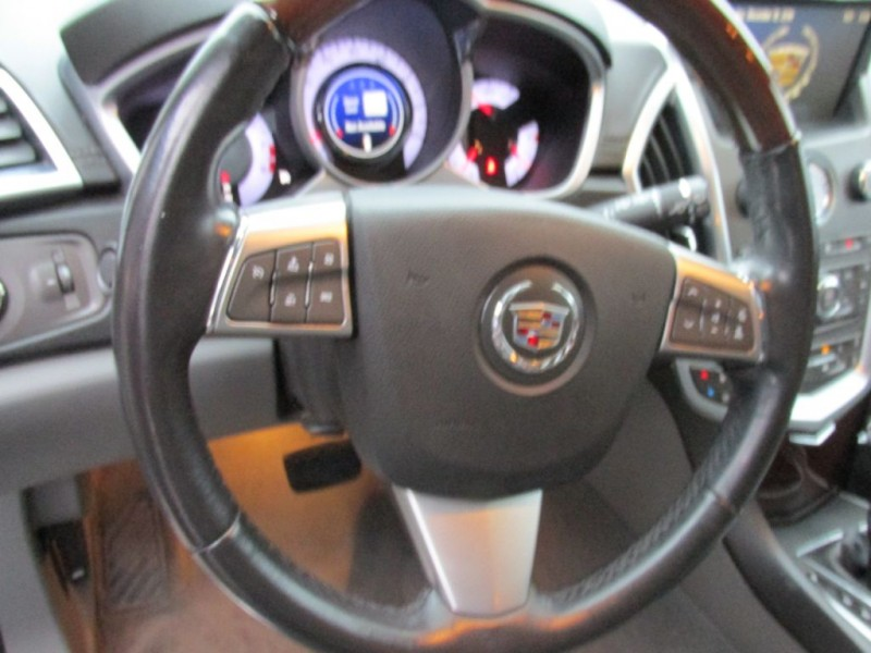CADILLAC SRX 2011 price $16,799