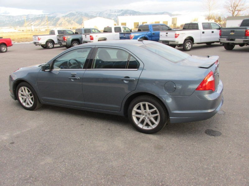 FORD FUSION 2011 price $10,950