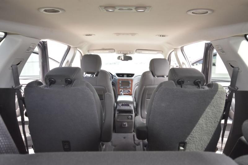 CHEVROLET TRAVERSE 2014 price $16,971