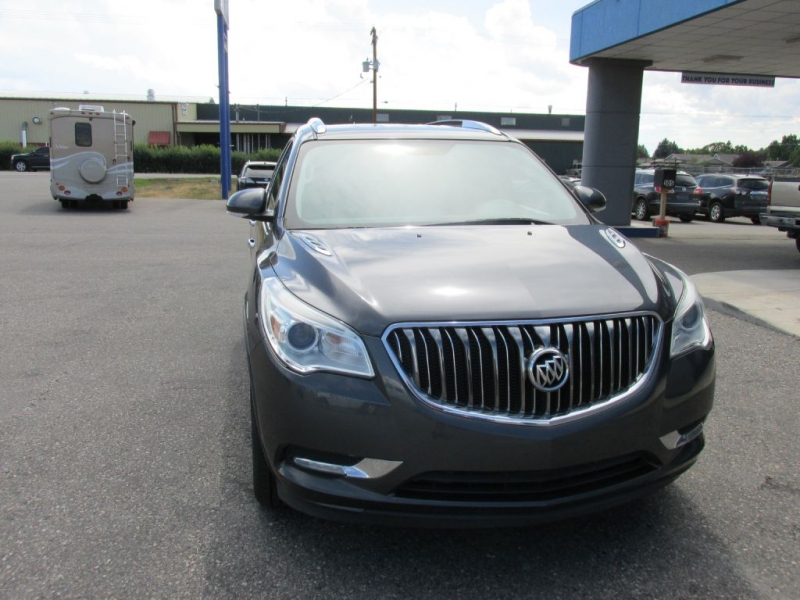 BUICK ENCLAVE 2014 price $15,427