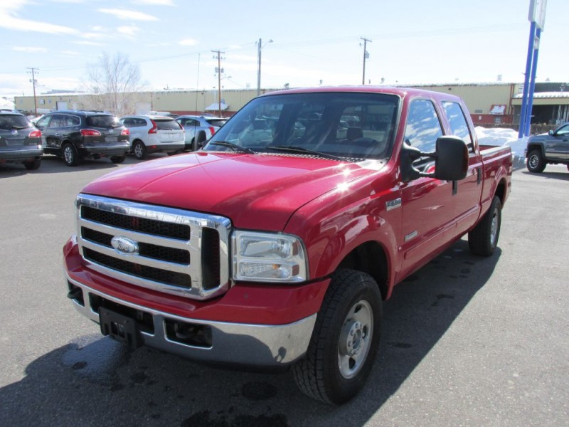 FORD F250 2006 price $13,900