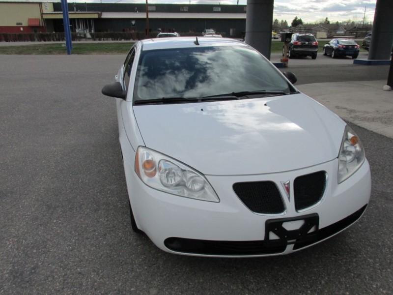 PONTIAC G6 2009 price $5,869