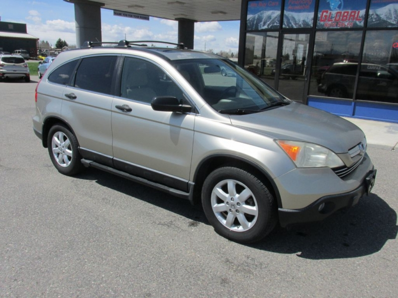HONDA CR-V 2007 price $7,777