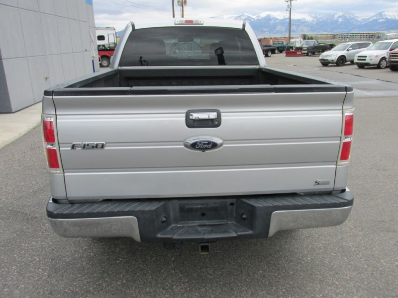 FORD F150 2010 price $15,478