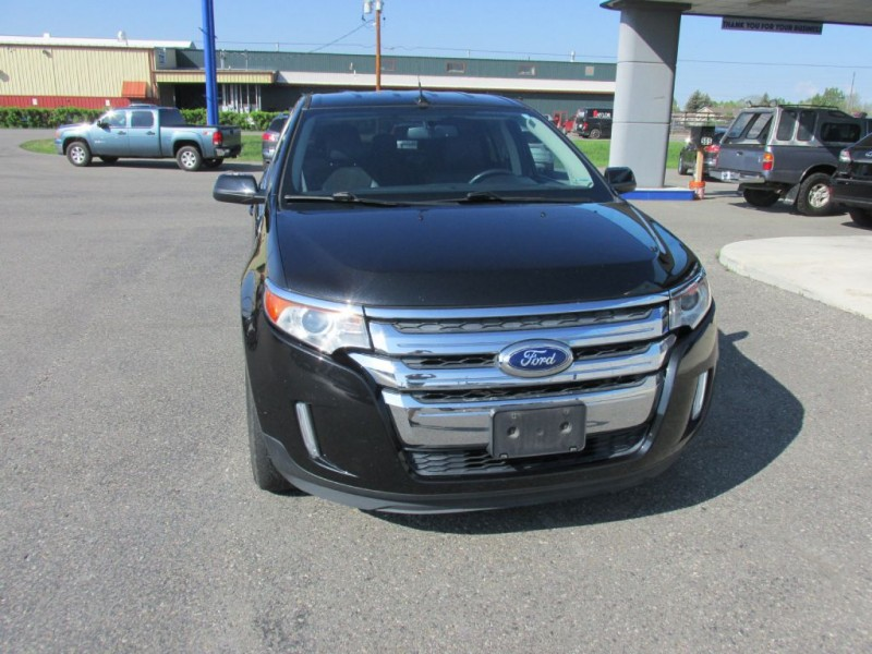 FORD EDGE 2013 price $15,900