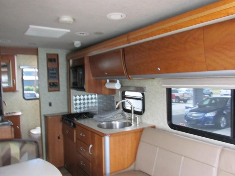 WINNEBAGO SPRINTER VIEW 2010 price $48,788