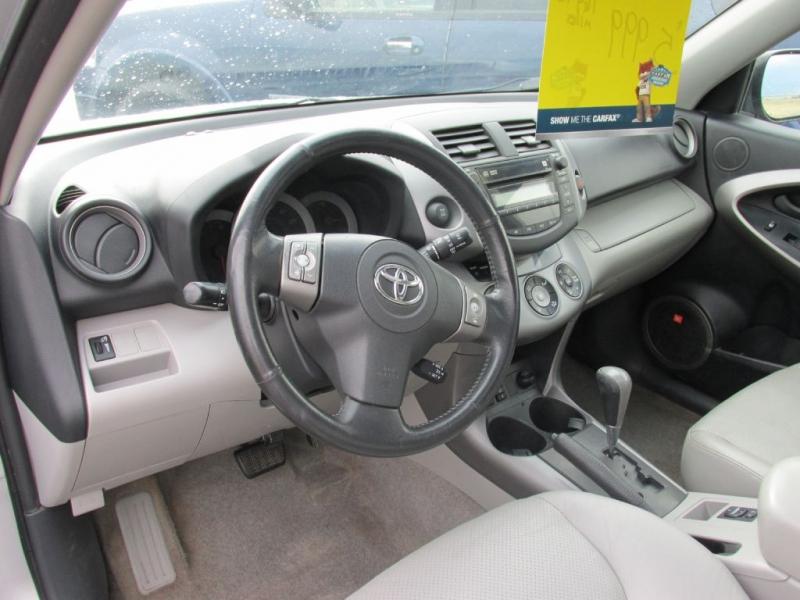 TOYOTA RAV4 2007 price $5,999