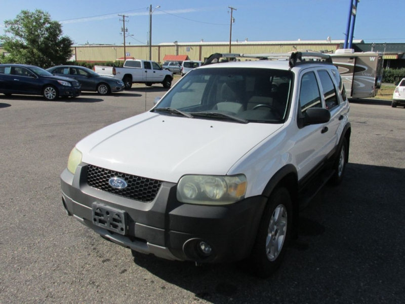 FORD ESCAPE 2005 price $4,999