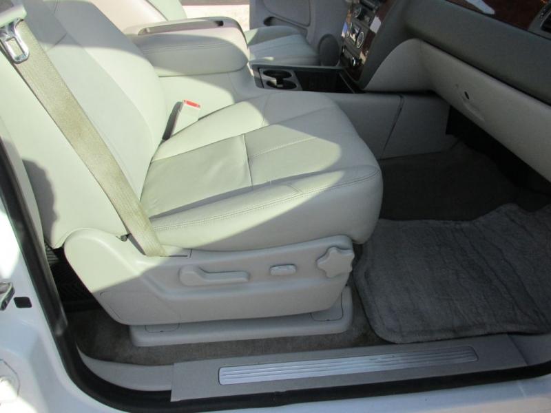 CHEVROLET SUBURBAN 2009 price $13,788