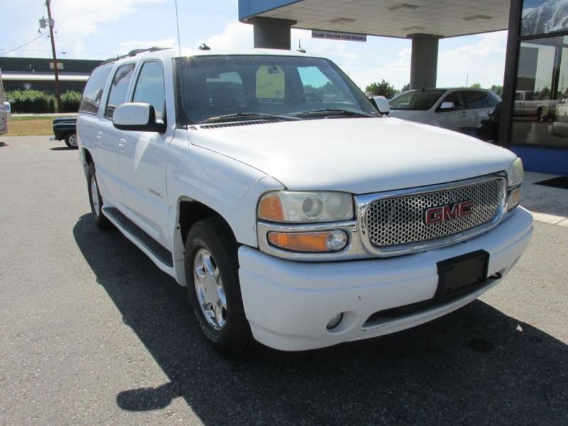 GMC YUKON XL 2003 price $6,250