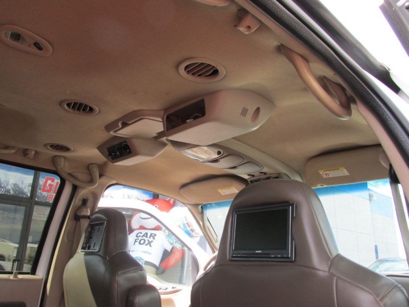 FORD EXCURSION 2003 price $11,985
