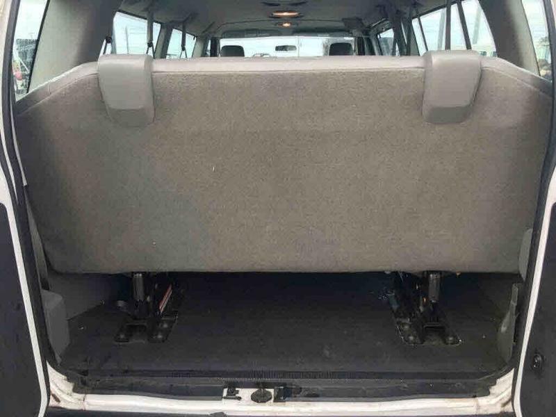 Ford Econoline Wagon 2011 price $9,400