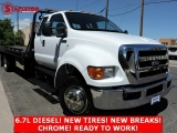 FORD F650 2010