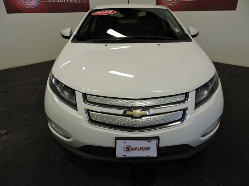 CHEVROLET VOLT 2014 price $9,299