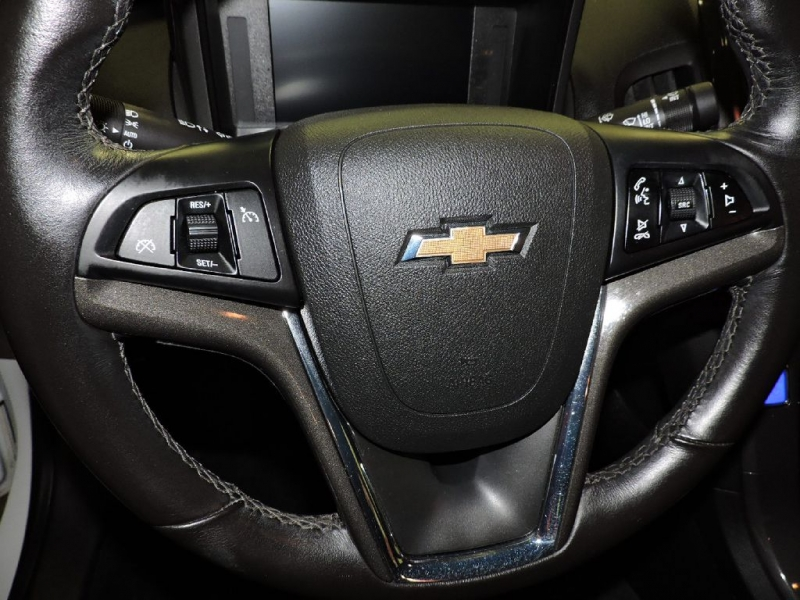 CHEVROLET VOLT 2014 price $9,599