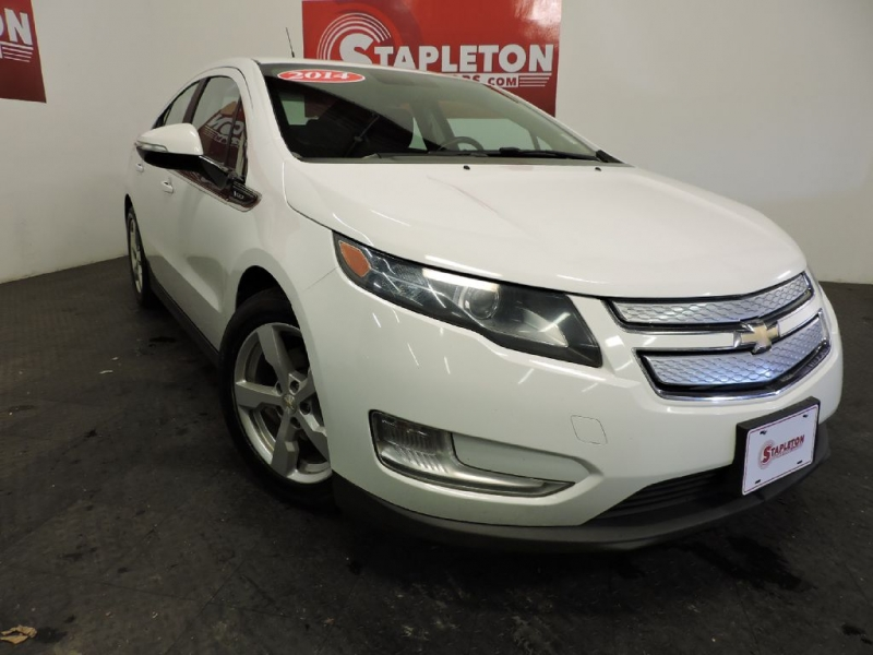 CHEVROLET VOLT 2014 price $8,799