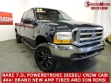 FORD F350 2000