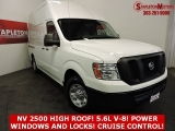 NISSAN NV HIGH ROOF 2013