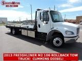 FREIGHTLINER M2 106 2013