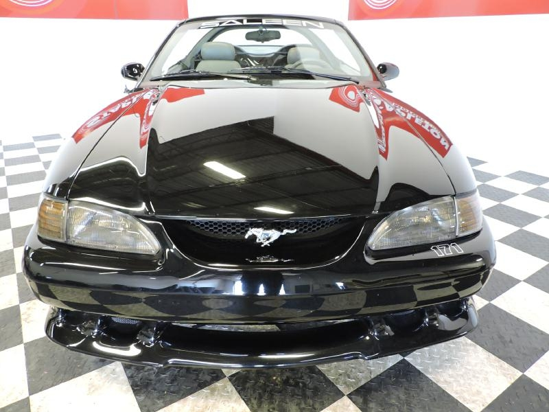 FORD MUSTANG 1996 price $27,996
