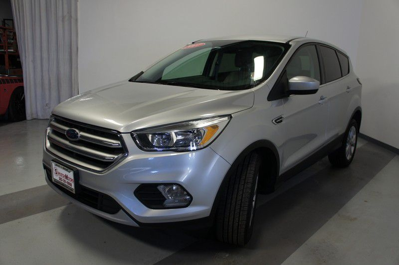 FORD ESCAPE 2017 price $14,599