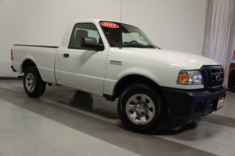 FORD RANGER 2011 price $9,599