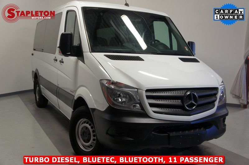 MERCEDES-BENZ SPRINTER 2016 price $34,199