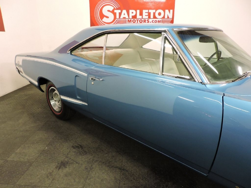 DODGE SUPERBEE 1970 price $81,999