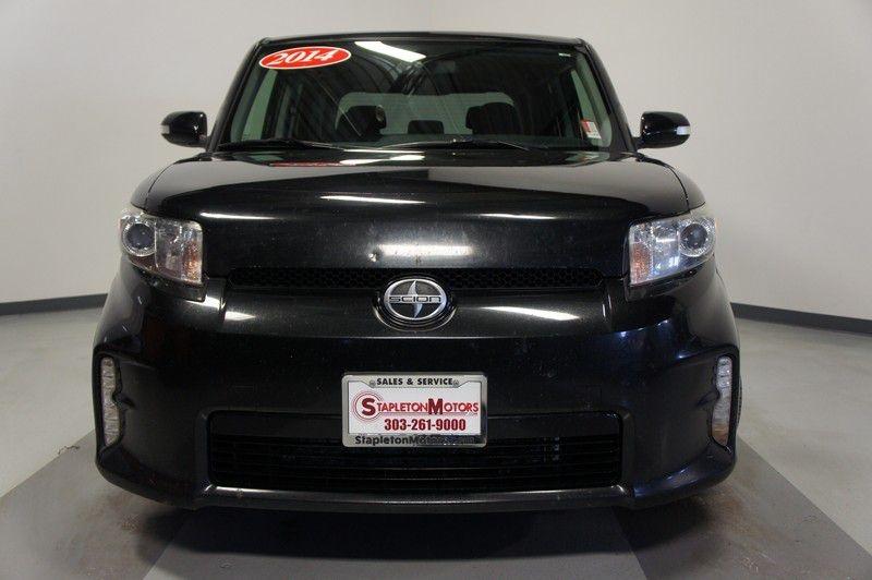 SCION XB 2014 price $9,599