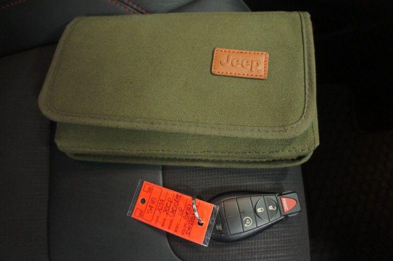 JEEP CHEROKEE 2014 price $20,899