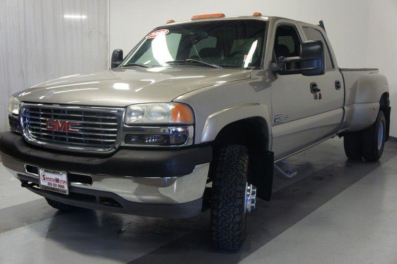 GMC NEW SIERRA 2002 price $13,899