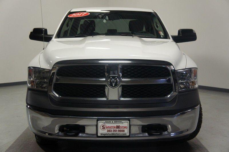 RAM 1500 2017 price $23,399