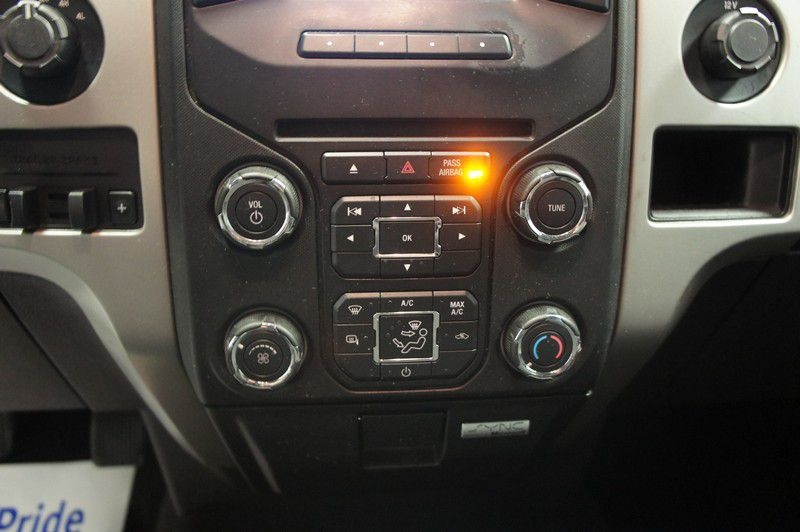 FORD F150 2013 price $15,599
