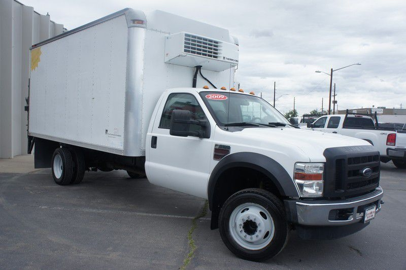 FORD F550 2009 price $21,999