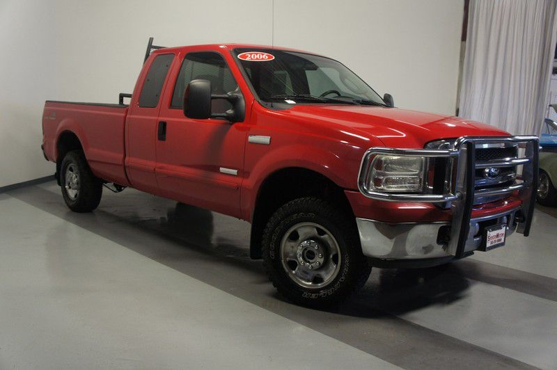 FORD F250 2006 price $12,699