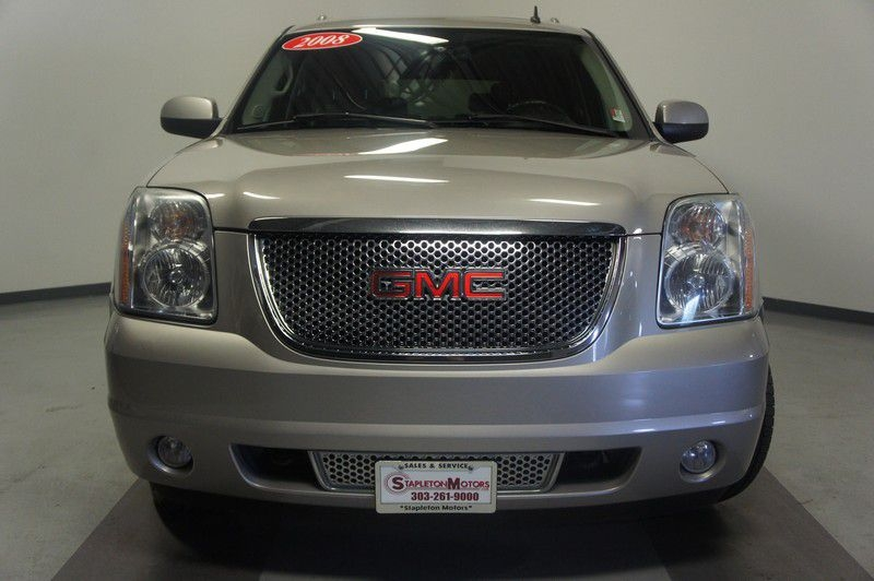 GMC YUKON XL 2008 price $16,599