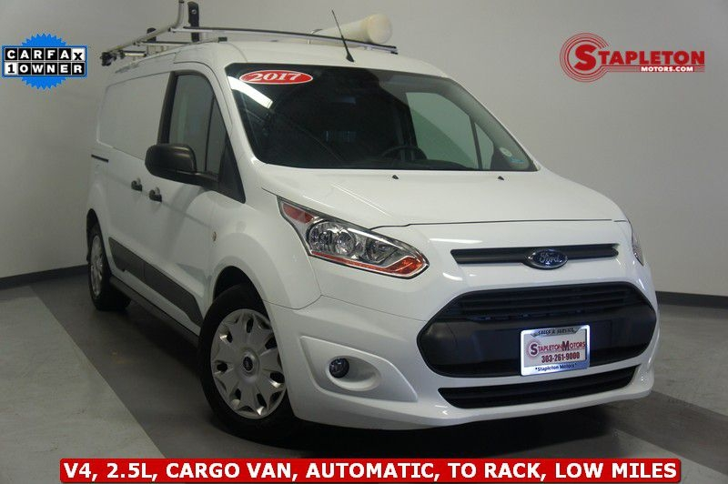 FORD TRANSIT CONNECT 2017 price $18,999