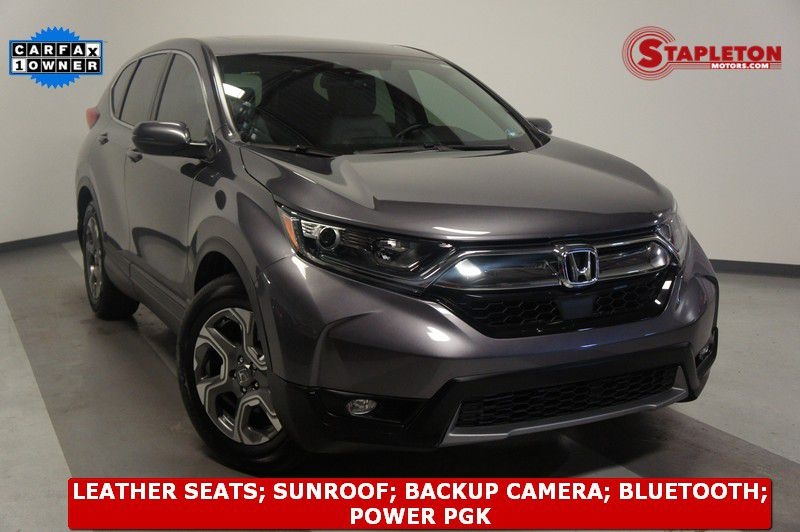 HONDA CR-V 2017 price $24,799
