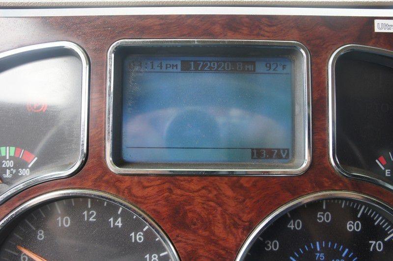 MACK GU713 2009 price $89,999