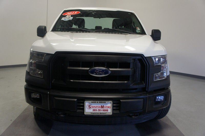 FORD F150 2015 price $19,299